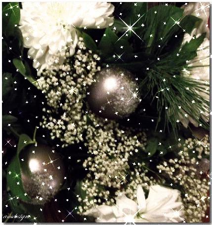 Анимация Новогодние шары на елке, by ansdesign (© zmeiy), добавлено: 25.12.2015 20:32