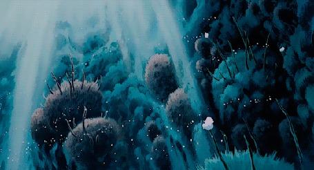 Анимация Подводный сказочный мир (© zmeiy), добавлено: 29.04.2016 23:38