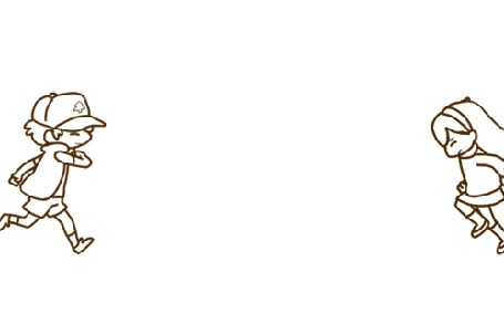 Анимация Dipper x Mabel / Диппер и Мэйбл из мультсериала Гравити Фолз / Gravity Falls обнимаются