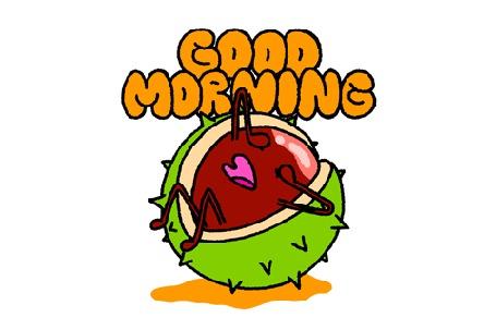 �������� ������ ������ ������ (Good morning / ������ ����)
