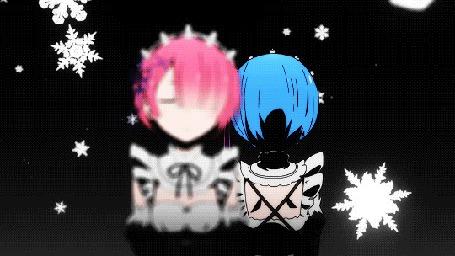 �������� ��� / Rem �� ����� Re: ����� � �������������� ���� � ���� / Re:Zero kara Hajimeru Isekai Seikatsu