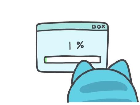 Анимация Бракованный котик / BugCat-Capoo / Жукокот из манги Бракованный котик / BugCat-Capoo / Mao Mao Chong Kabo