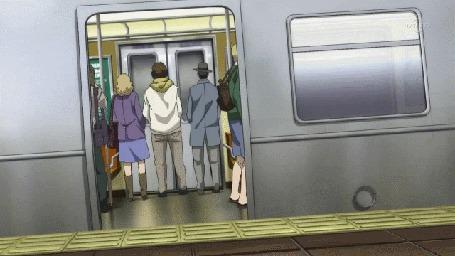 Анимация Кадры из аниме Prince of Tennis / Принц Тенниса