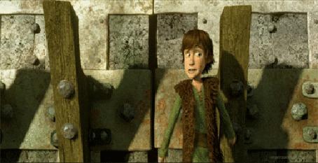 Анимация Иккинг что - то объясняет, мультфильм Как приручить дракона / How Train Your Dragon
