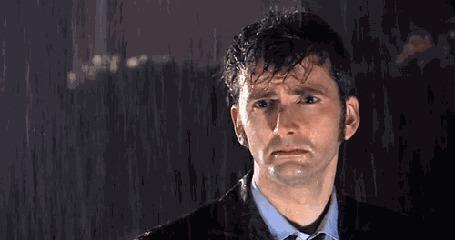Анимация Кадры из фильма Doctor Who / Доктор Кто