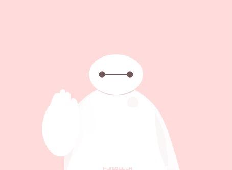 Анимация Смешной чудик приветственно машет рукой (Hello / Привет)