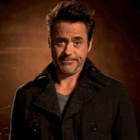 Анимация Robert Downey Jr / Роберт Дауни — младший в роли Шерлока Холмса в фильме Sherlock Holmes: A Game of Shadows / Шерлок Холмс: Игра теней