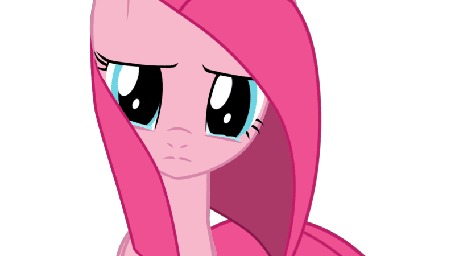 Анимация Pinkie Pie / Пинки Пай из мультсериала Мой маленький пони: Дружба – это чудо / My Little Pony: Friendship is Magic / MLP:FiM, by FantasyBlade
