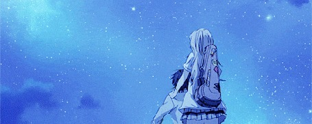 Конкурсная работа Kaori Miyazono / Каори Миязоно из аниме Shigatsu wa Kimi no Uso / Твоя апрельская ложь